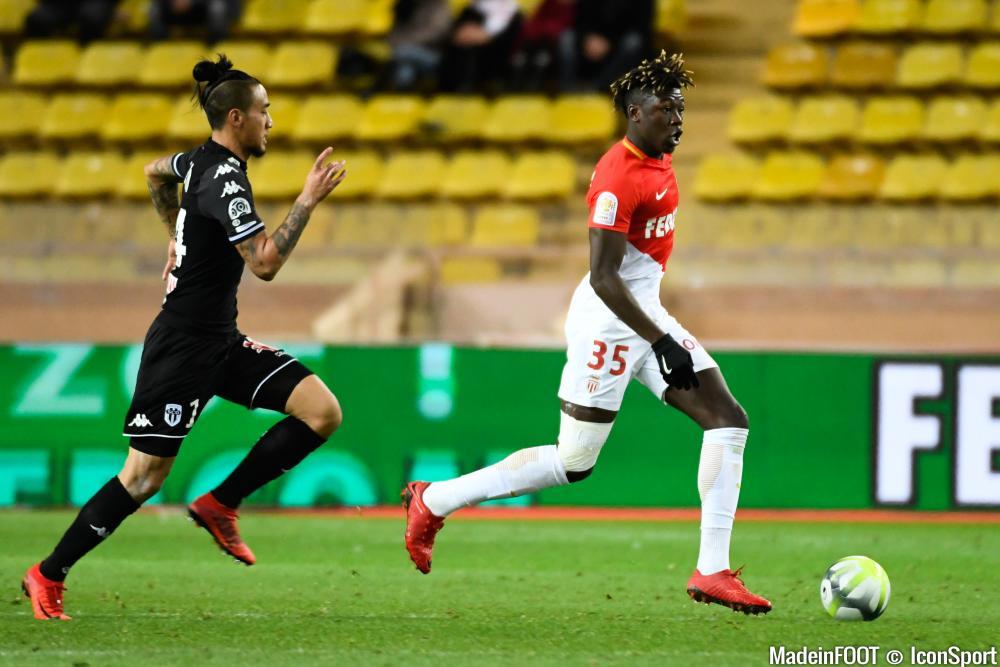 Everton se renseigne auprès de Monaco pour un transfert de N'Doram cet été