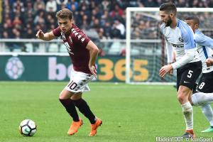 Le Torino pourrait vendre Ljajic à un club français