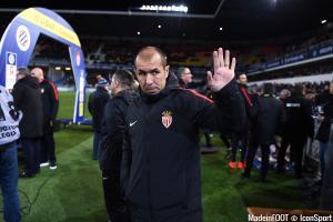 Jardim va rester à Monaco