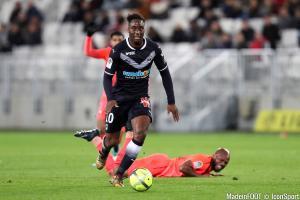 Meïté pourrait quitter Monaco