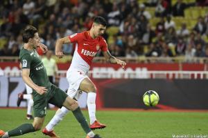Pietro Pellegri (AS Monaco) a fait son retour à l'infirmerie.