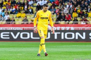 Danijel Subasic a annoncé son départ après huit saisons passées à Monaco.