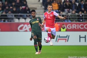 Jemerson quitte l'AS Monaco, direction les Corinthians.