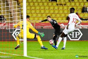 Les compos probables de Guingamp - Monaco.