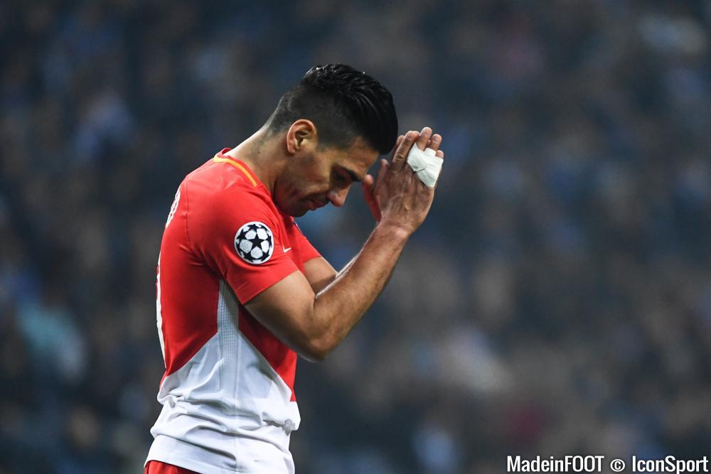 Falcao dans le viseur de l'AC Milan