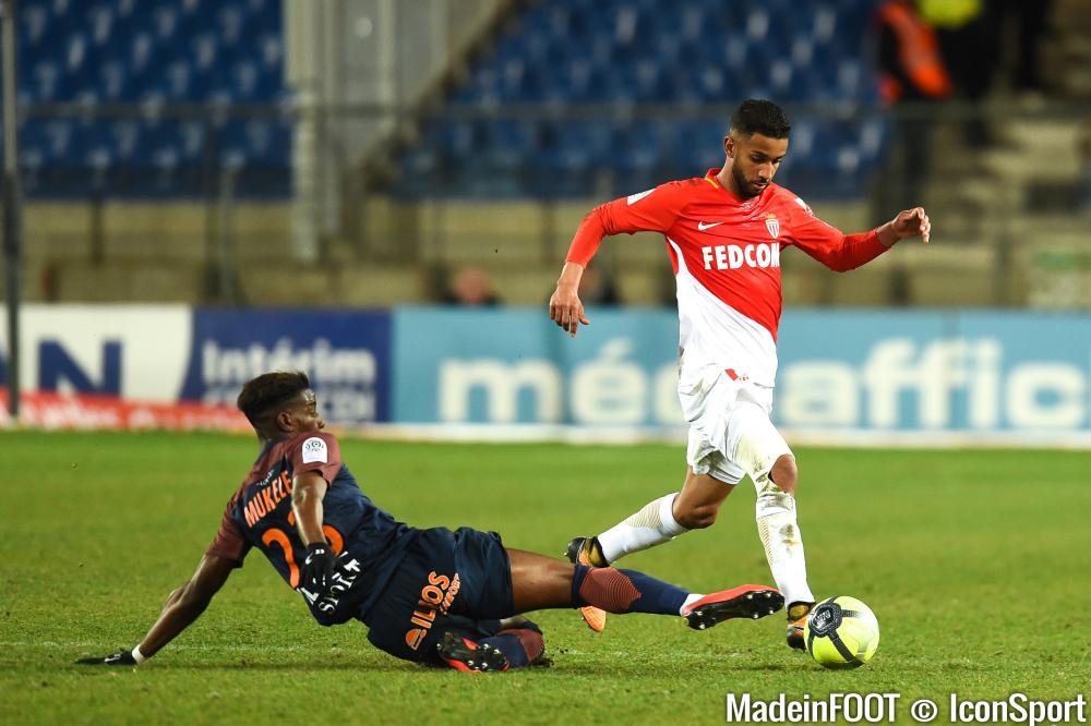 Jorge quitte l'AS Monaco et prend la direction du FC Bâle (Suisse).