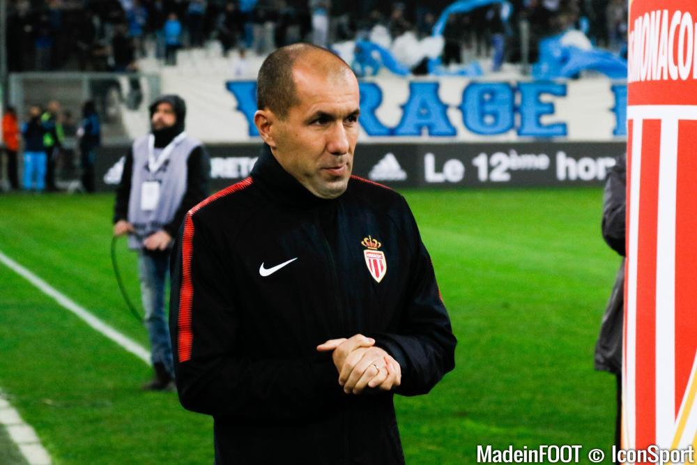 Leonardo Jardim (AS Monaco) serait dans les petits papiers de Chelsea.