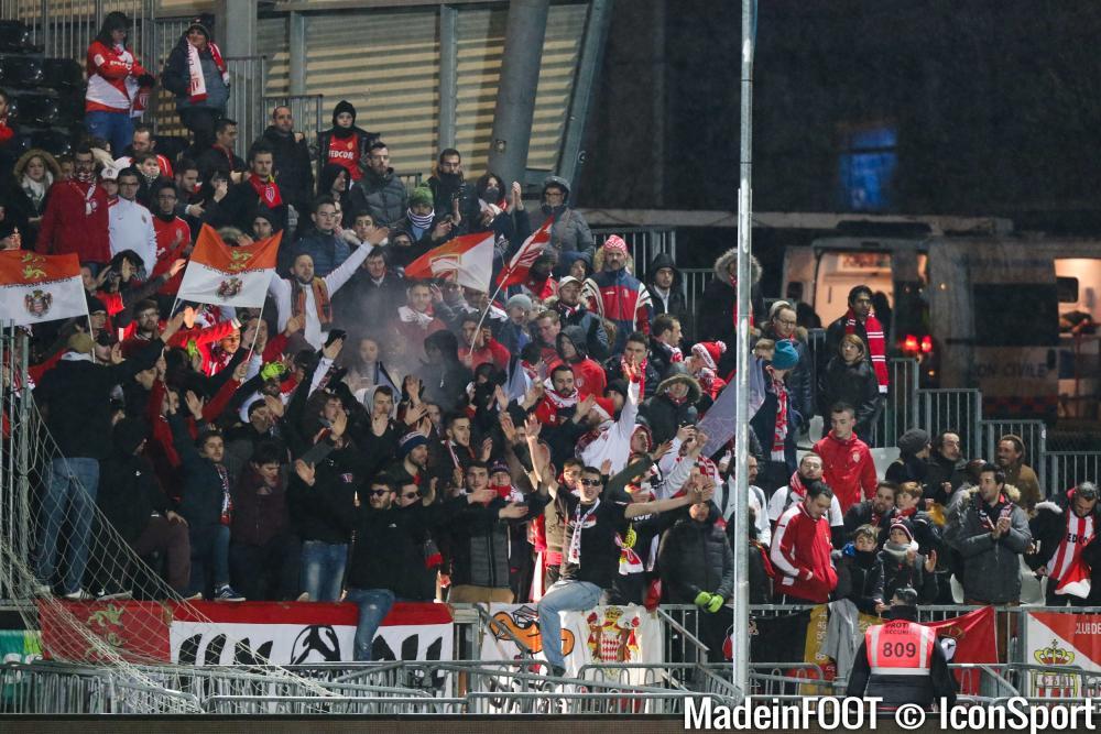 Les supporters vont faire leur retour à l'extérieur lors des matchs européens