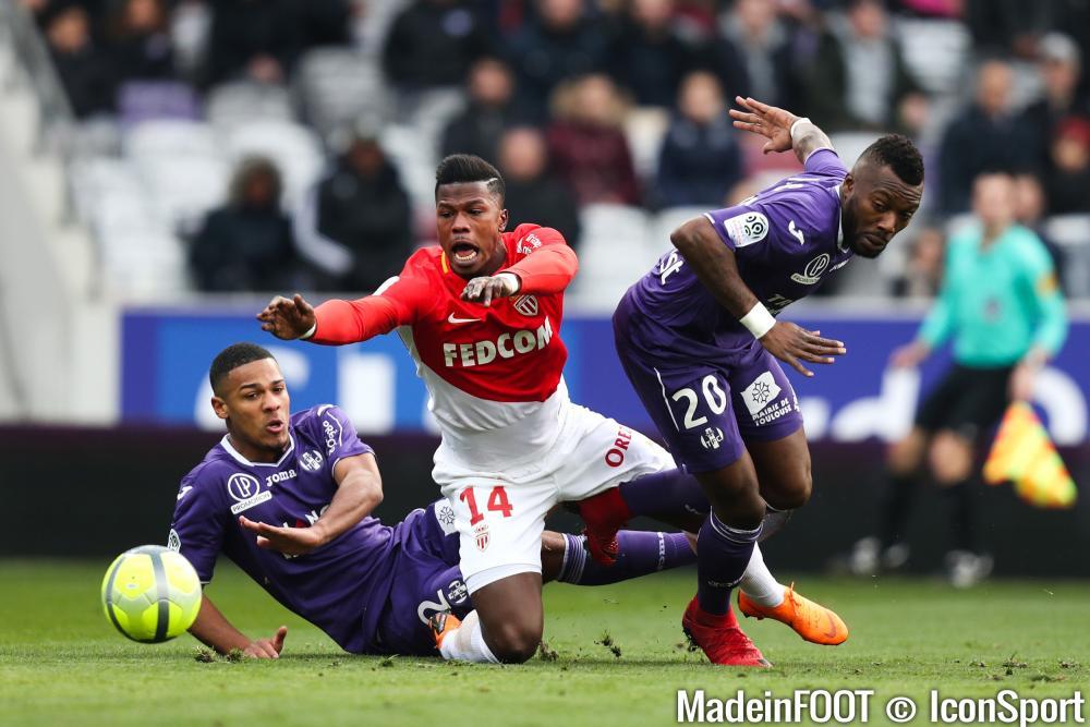 Keita Baldé devrait revenir à Monaco cet été