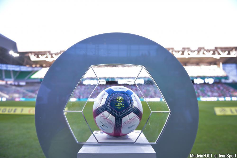 La Ligue 1 reprend bientôt