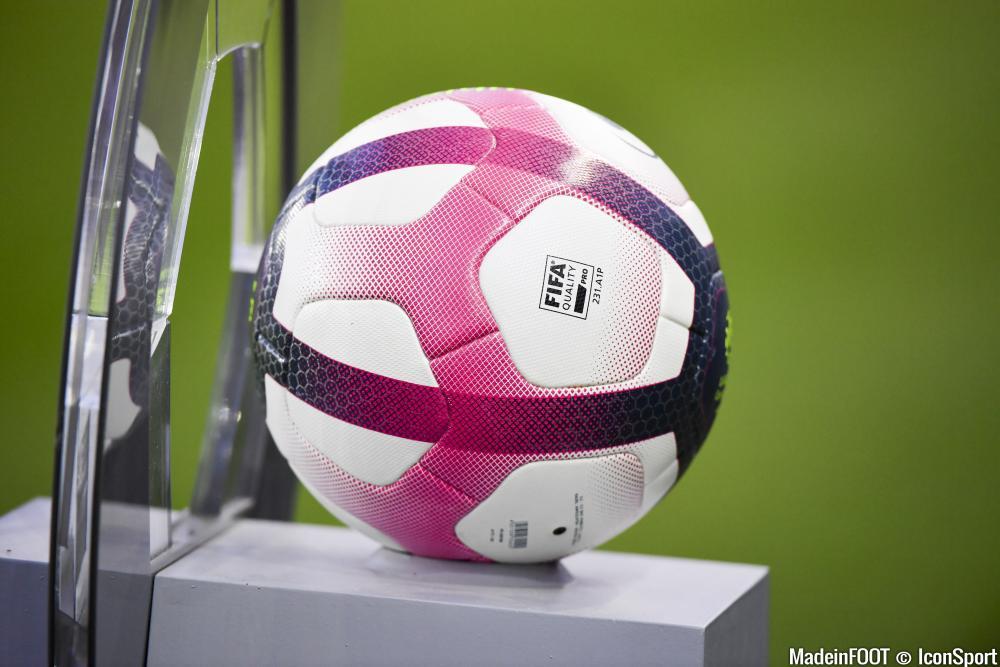 Le programme complet de la 15ème journée de Ligue 1.