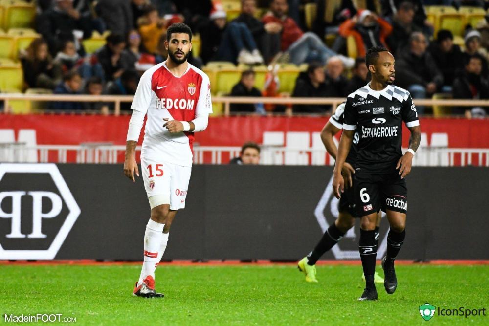 Le Maroc a dominé l'Afrique du Sud (0-1), ce lundi soir à la CAN.