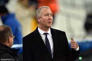 Vasilyev l'ancien dirigeant de l'AS Monaco