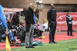 Thierry Henry a entraîné l'AS Monaco du 13 octobre 2018 au 24 janvier 2019.