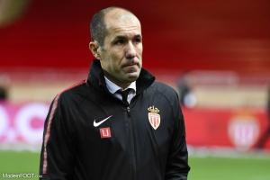 Monaco a su revenir face à Angers ce samedi.