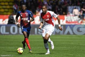 L'album photo du match entre l'AS Monaco et le SM Caen.
