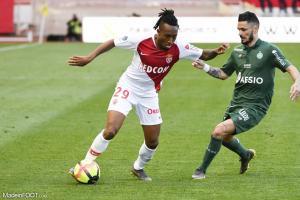 Gelson Martins appartient à l'Atlético