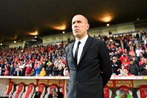 Leo Jardim le coach de l'ASM