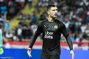 Alvaro Gonzalez n'ira pas à Monaco.