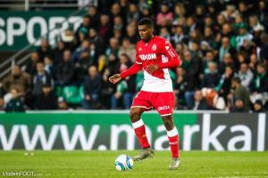 Jemerson (AS Monaco) serait tout proche d'un départ.