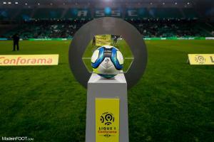Le calendrier complet de la saison 2020-2021 de Ligue 1 sera connu ce jeudi.