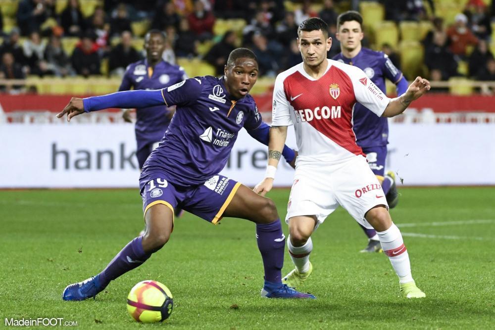 Monaco décroche enfin sa victoire à domicile