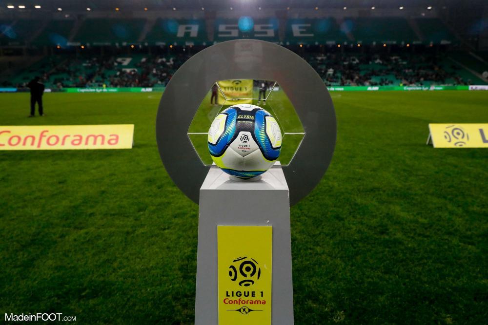 Le programme complet de la 3ème journée de Ligue 1.