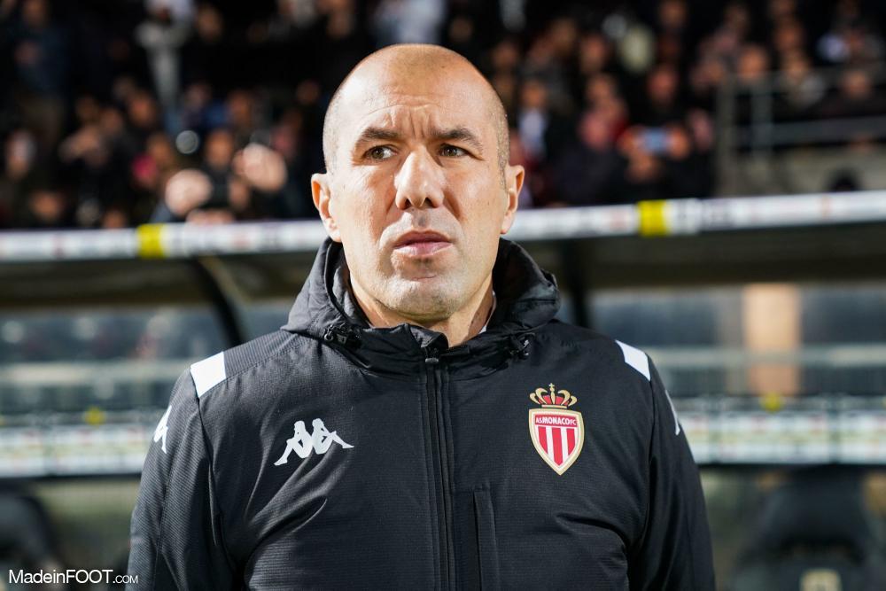 Jardim n'est plus l'entraîneur de Monaco.