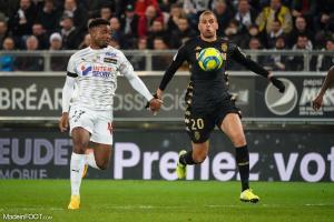 Prêté par Leicester City, Islam Slimani ne devrait pas être conservé par l'AS Monaco.
