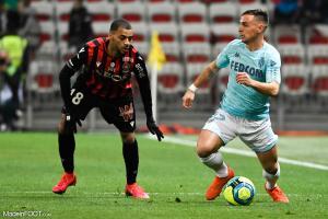 Patrick Vieira a convoqué un groupe de 21 joueurs pour affronter Monaco