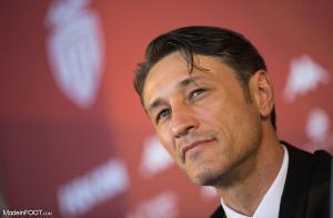 Niko Kovac a été très déçu par la défaite de l'ASM à Rennes (2-1)