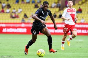 L'album photo du match entre l'AS Monaco et le Stade de Reims.