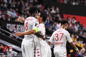 Découvrez les 11 de départ probables de Nice et Monaco