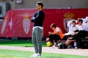 Kovac s'exprime sur la défaite des monégasques