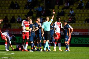 Pascal Baills analyse la rencontre contre Monaco
