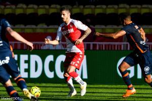 L'album photo du match entre l'AS Monaco et le Montpellier HSC.