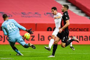 Benitez (Nice), Ben Yedder (AS Monaco), Schneiderlin (Nice)
