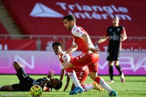 L'album photo du match entre l'AS Monaco et le Nîmes Olympique.