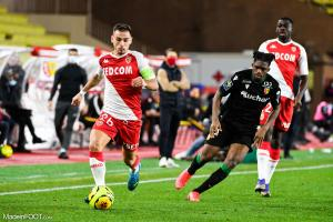 L'album photo du match entre l'AS Monaco et le RC Lens.