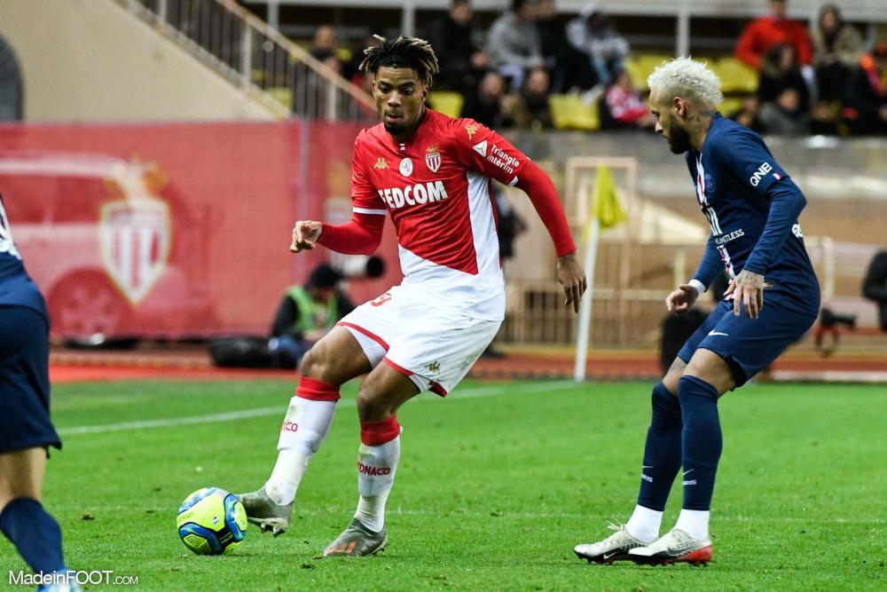 Benjamin Henrichs - ASM, AS Monaco