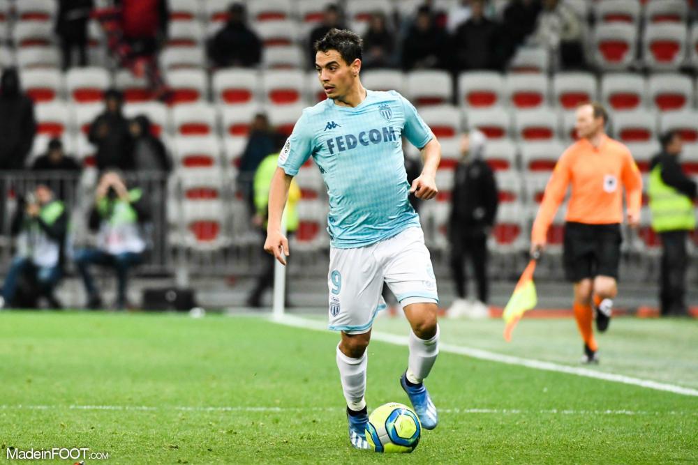 L'AS Monaco a accroché le nul face à l'Eintracht Francfort (1-1), ce samedi après-midi en amical.