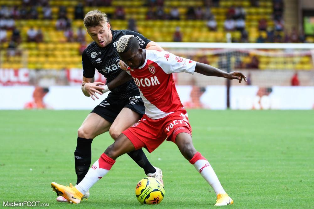 L'AS Monaco et le Stade de Reims se sont quittés dos à dos (2-2), ce dimanche après-midi en Ligue 1.