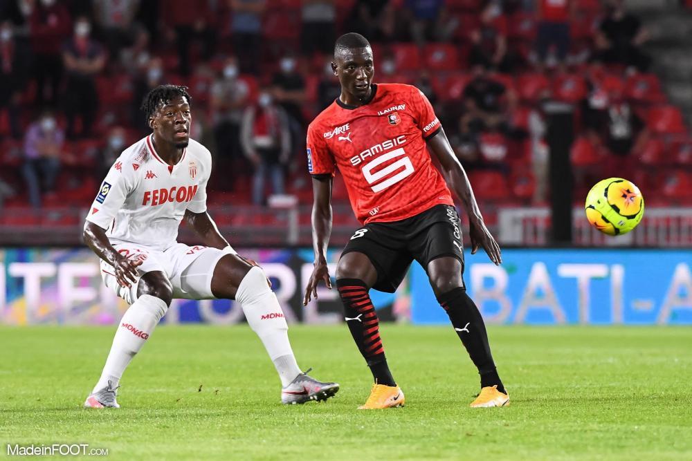 Rennes avait remporté le match aller en septembre dernier (2-1)