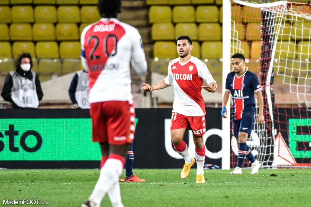 Monaco s'impose