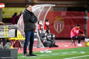 Angers reste sur quatre matchs de suite sans inscrire le moindre but