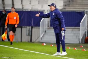 36 points séparent Bordeaux (16e) de Monaco (3e) en Ligue 1