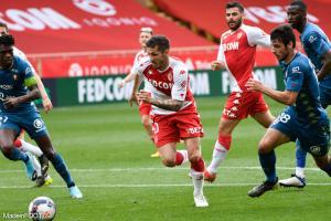 Les compos officielles du match entre l'AS Monaco et le Dijon FCO.