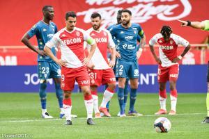 L'album photo du match entre l'AS Monaco et le FC Metz.