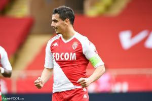 Les compos officielles du match entre l'AS Monaco et le FC Metz.
