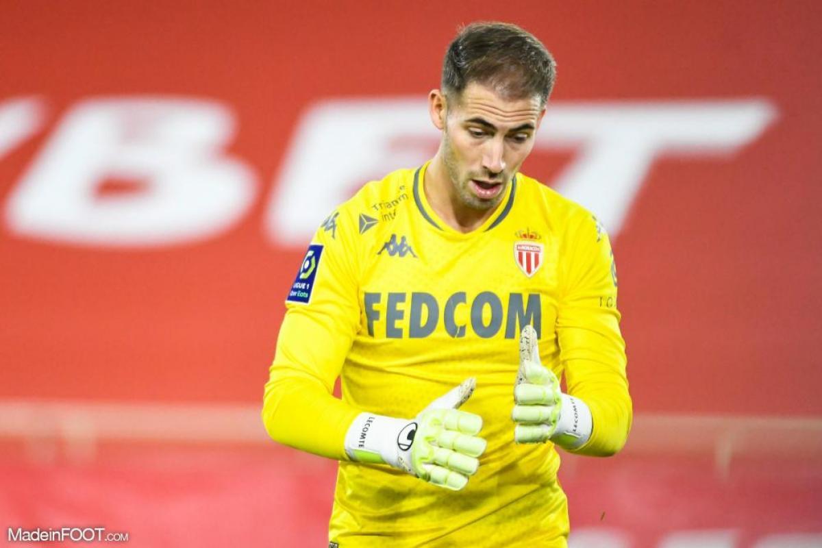 L'AS Monaco surveille l'opportunité Donnarumma.